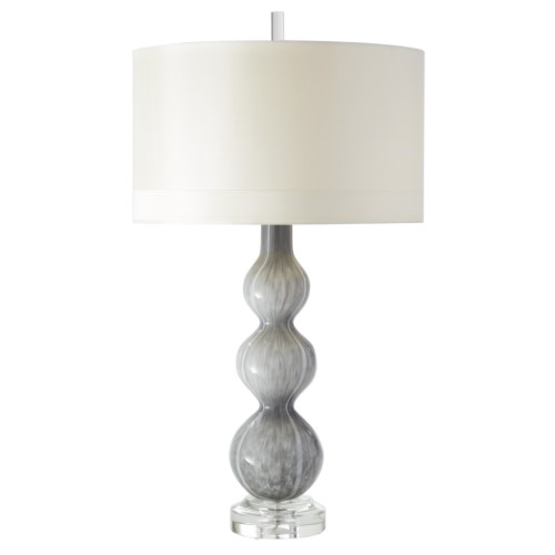 Cloud Lamp-Dark Grey