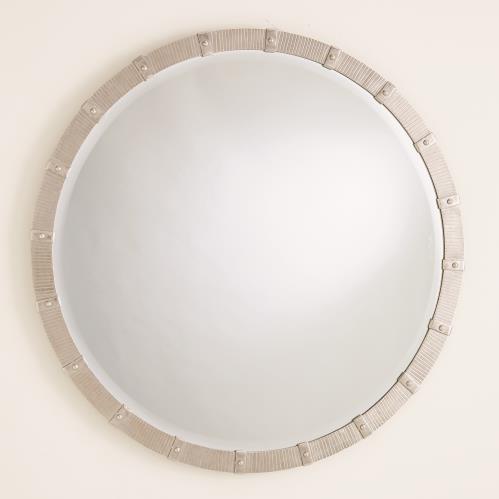 Galleon Mirrors-Nickel