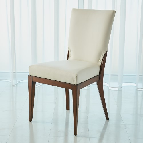 Opera Chair-White
