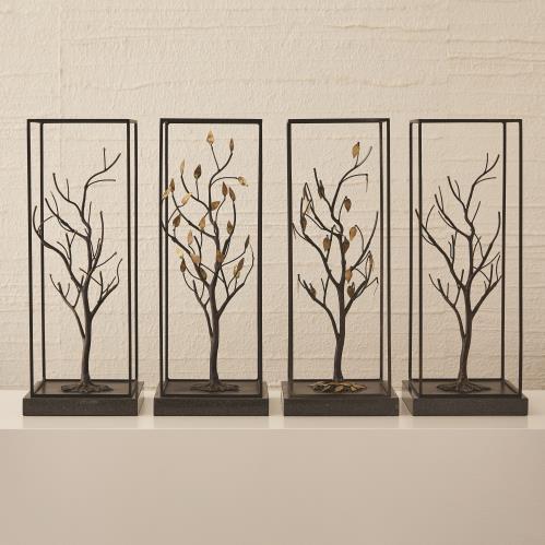 Four Seasons-Spring