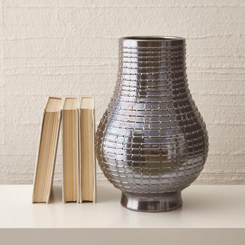 Florentine Vase-Bronze