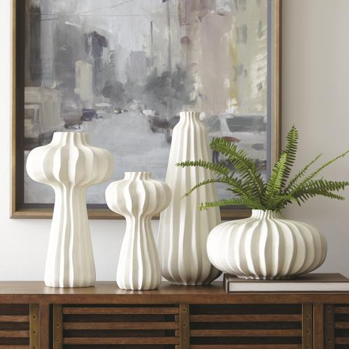 Lithos Vase Collection
