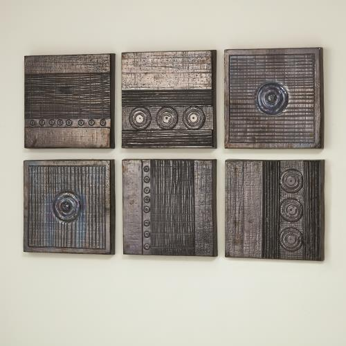 Petra Panel Collection-Graphite