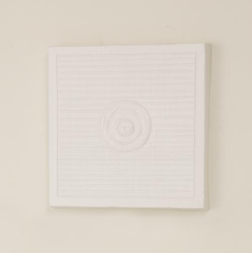 Petra Panels - Matte White