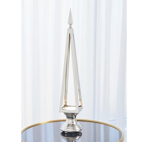 Open Obelisk-Nickel
