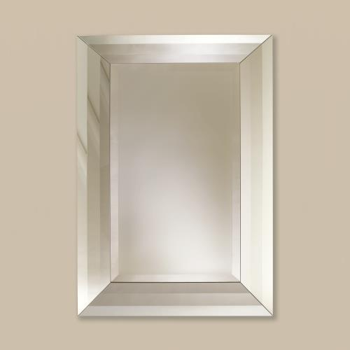 Ada's Mirror-Beveled Edge-Lg