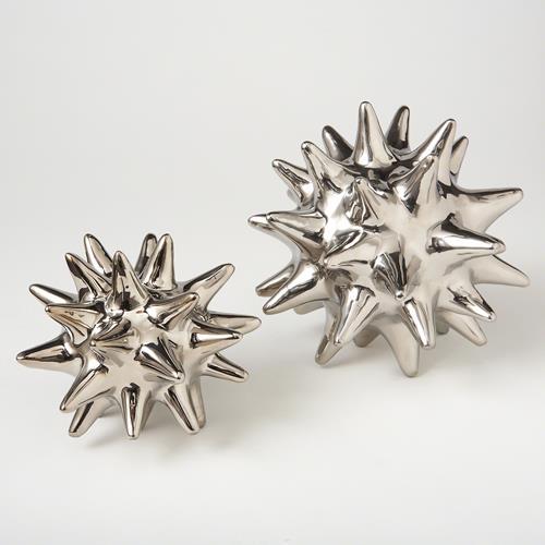 Urchin-Silver