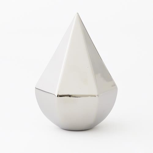 Koons Objet-Silver