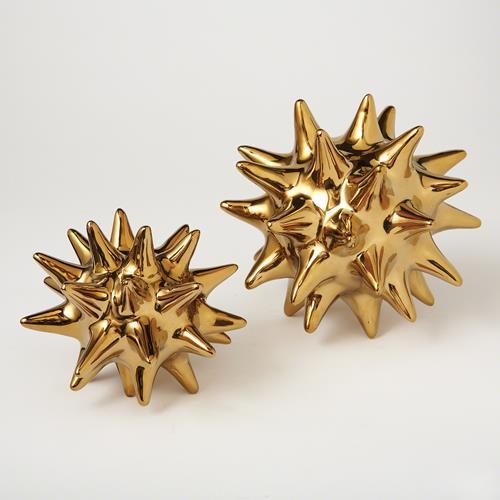 Urchin-Gold