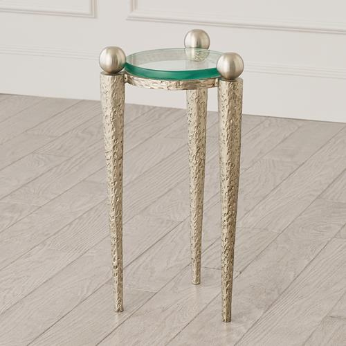 Rock On Accent Tables