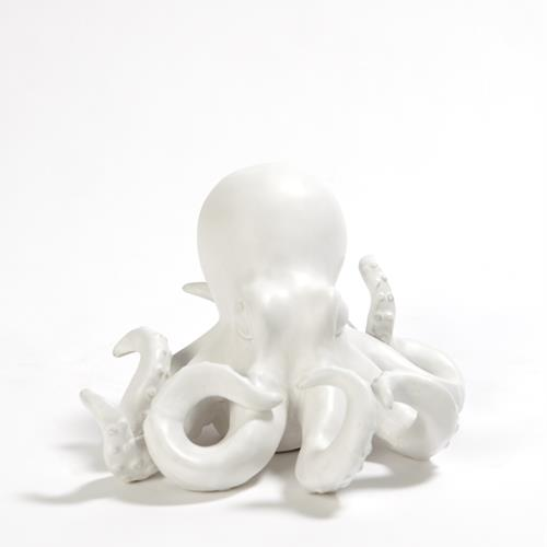 Octopus-White