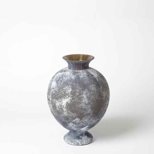 Baluster Scavo Vases