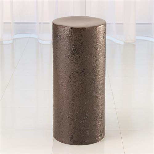 Meteor Round Table-Bronze
