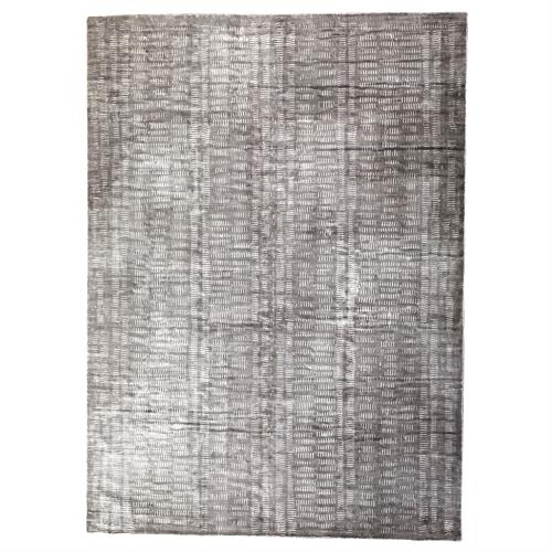 Frequency Rug-Charcoal/Cream