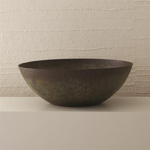 Center Bowl-Antique Bronze