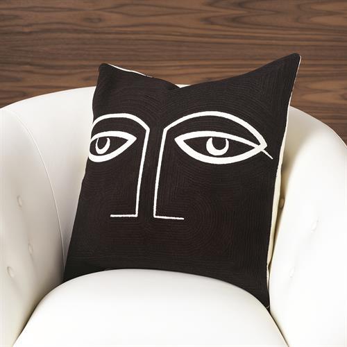 Two Eye PIllow