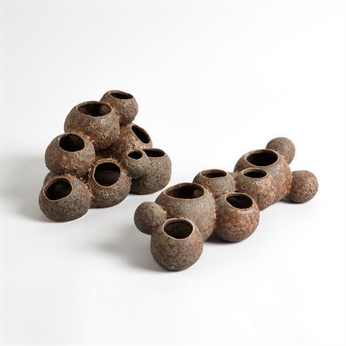 Reef Vase-Sand