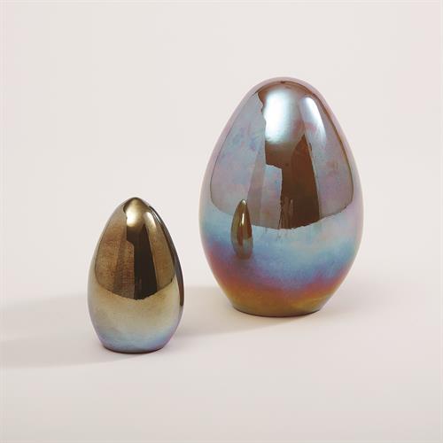 Glass Eggs-Iris Gelp