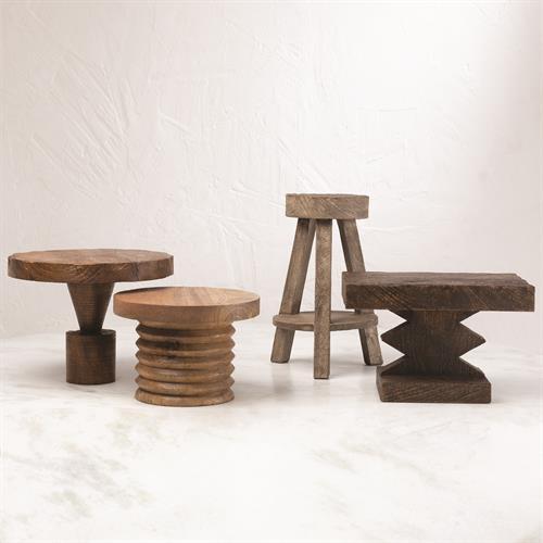 Damiette Pedestal