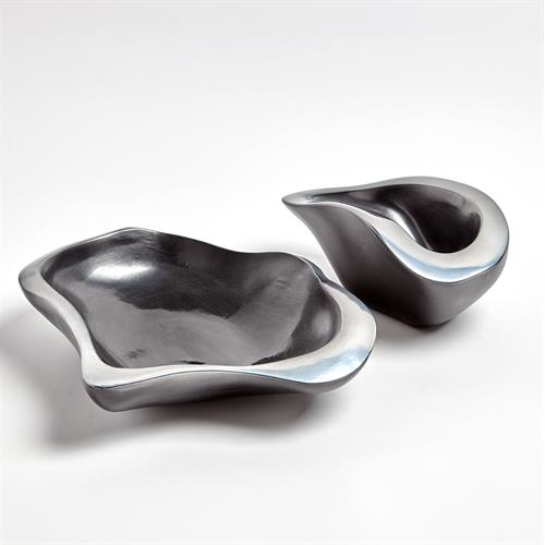 Formation Bowls-Black/Platinum