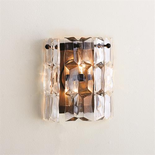 Prism Wall Sconce-HW