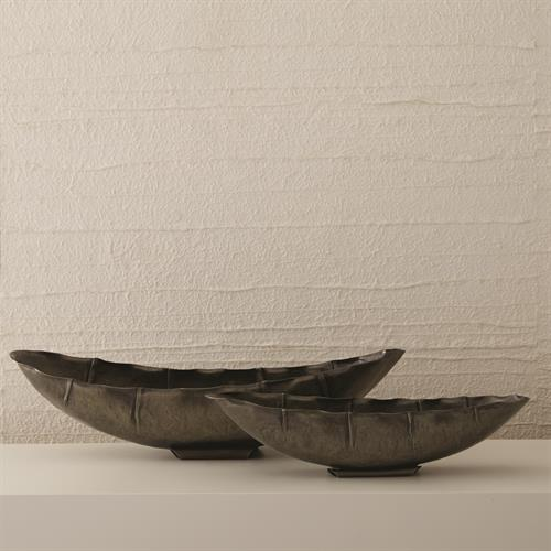 Larkin Bowls-Antique Nickel
