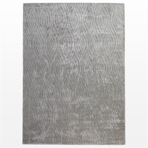 Optic II Rugs-Grey