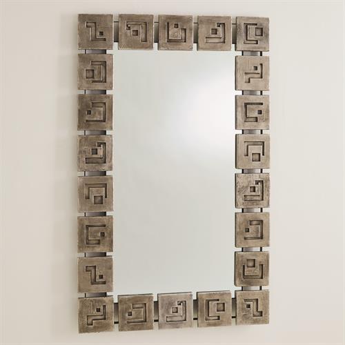 Symbols Mirror