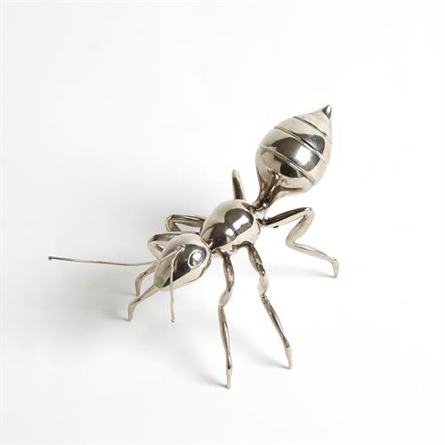 Pharoah Ant-Antique Nickel