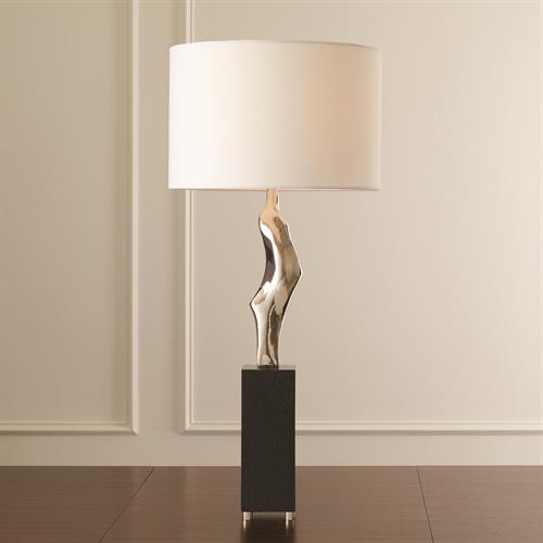 Conceptual Lamp-Nickel