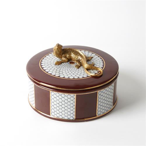 Iguana Box