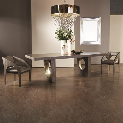 Oculus Dining Table