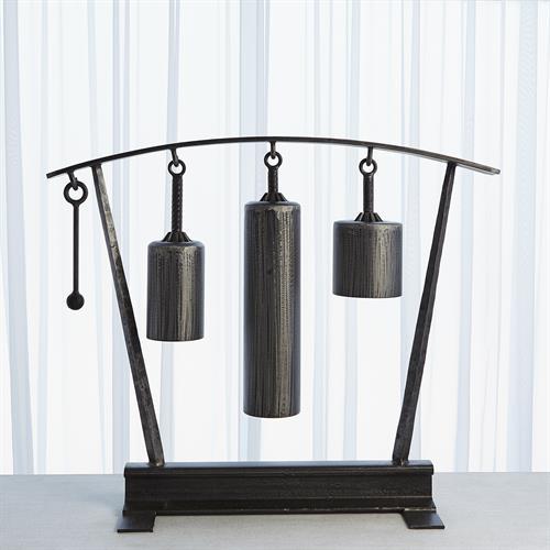 Three Tone Sound Sculpture