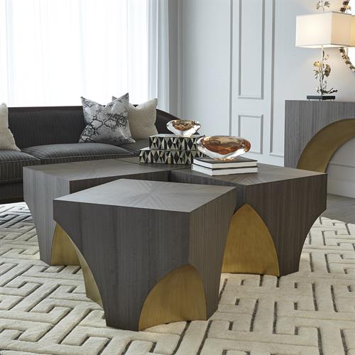 Arches Bunching Table