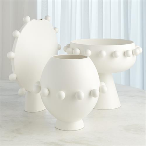 Spheres Collection-Ivory
