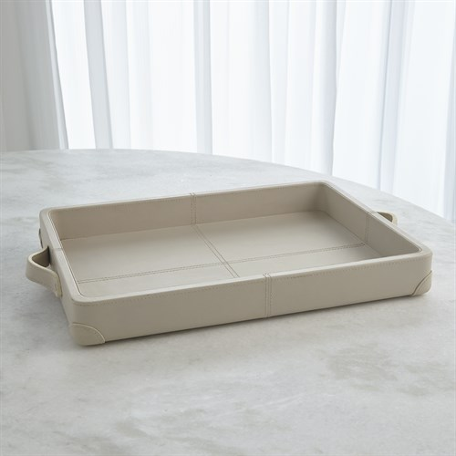 Tiburtina Tray-Mist Leather