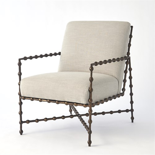 Elder Lounge Chair-Bronze-COM