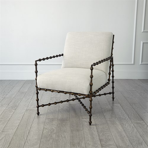 Elder Lounge Chair-Bronze