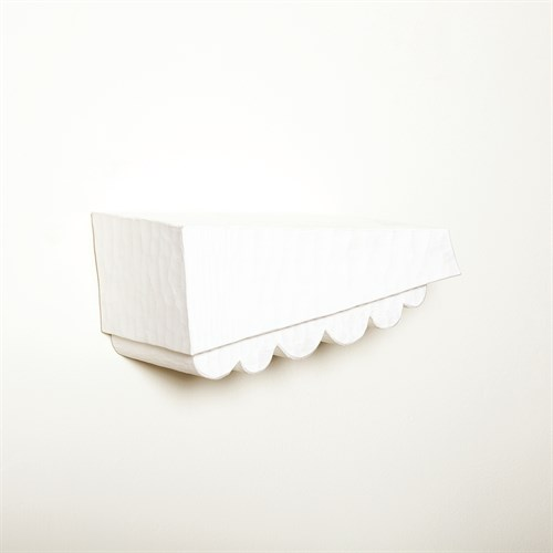 Roche Mini Shelf-White
