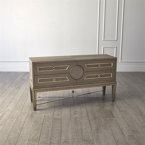Collector's Console-Grey