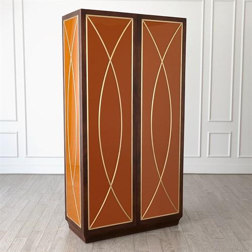 Curve Cabinet