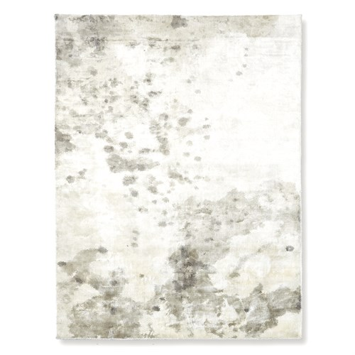 Smoke Rugs-Ivory/Taupe