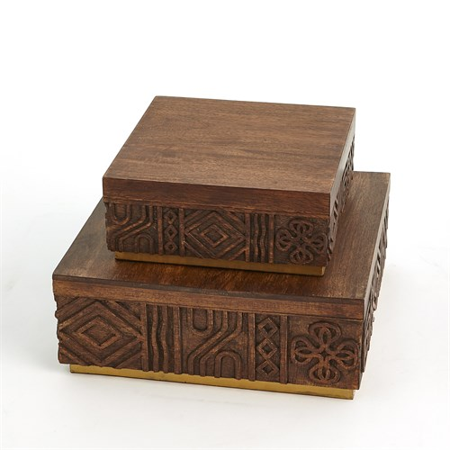 Oti Boxes-Brown