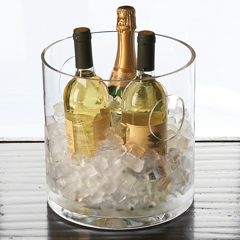 Round Round Ice Bucket/Cooler