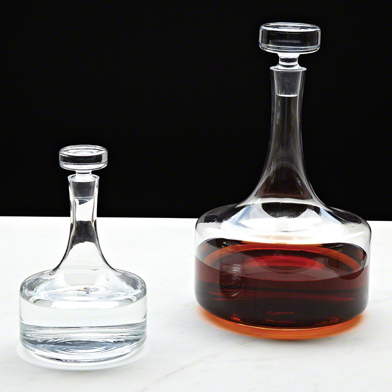 Piston Decanter