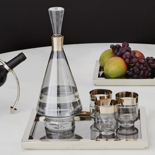 Twilight Decanter