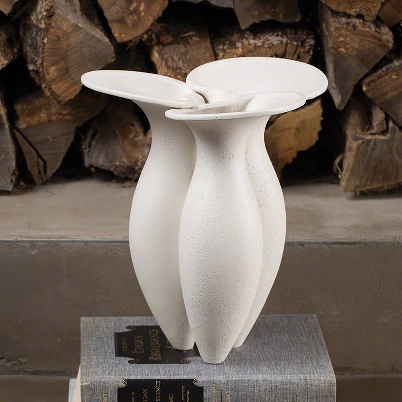 Lily Pad Vase