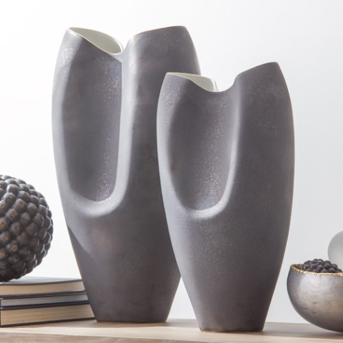 Oxus Pinched Vase