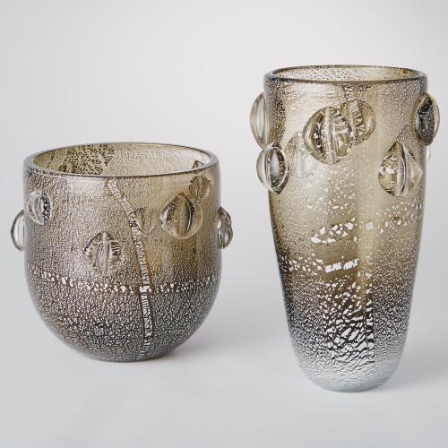Button Vase