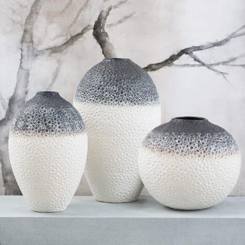 Celestial Vase-Ombre